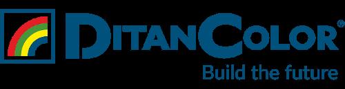 Logo Ditan Color