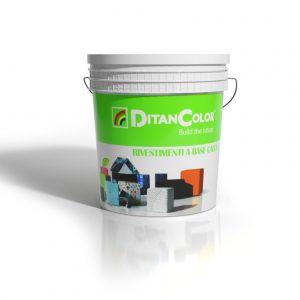 CALCE ACREIDE - Bio-pittura minerale a base di calce idrata naturale. Per interni ed esterni
