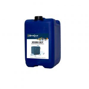 HYDRO REP - Idrorepellente silossanico privo di solventi