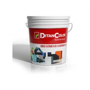 THERMO PAINT AC - Pittura termica acrilica a base di microsfere cave di ceramica