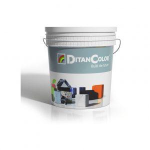 CALCE ACREIDE - Bio – pittura minerale a base di calce idrata naturale. Per interni ed esterni