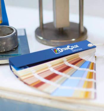 mazzetta colori ditan color