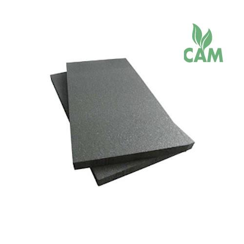 EPS-150-Pannello-in-Polistirene-Espanso-Sinterizzato-Additivato-con-Grafite-per-Sistemi-Etics -conforme ai requisiti CAM.