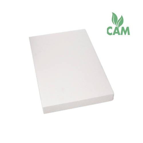 EPS-100-Pannello-in-Polistirene-Espanso-Sinterizzato-Bianco-per-Sistemi-Etics. Conforme ai requisiti CAM
