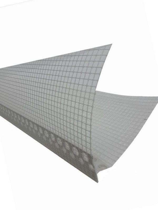 PROFILO-CON-GOCCIOLATOIO-AD-ANGOLO-RETTO-Profilo-con-gocciolatoio-ad-angolo-retto-e-rete-